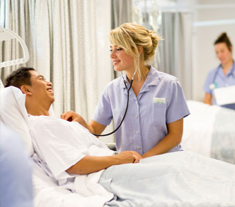 Courses Nursing