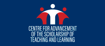 The Centre of Advancement of the Scholarship of Teaching and Learning